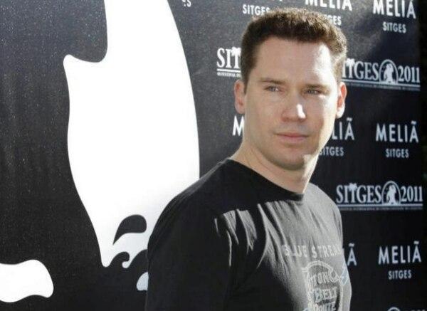 El director Bryan Singer recibir el Gran Premio Honorífico del Festival de Cine de Sitges. EFE