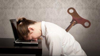 Los especialistas proponen como termómetro lógico mantener el equilibrio entre trabajo y el resto de las actividades