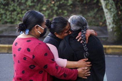Congreso urgió al gobierno de la CDMX otorgar pensión vitalicia para la familia de la víctima mortal en atentado contra García Harfuch (Foto: REUTERS/Luis Cortes)