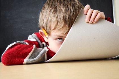 El Trastorno por Déficit de Atención e Hiperactividad (TDAH) es uno de los más comunes de la infancia y cada vez más presente en los salones de clases (Shutterstock)