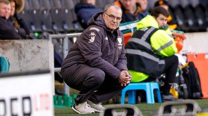 Si la temporada queda anulada, el Leeds no ascendería a la Premier League (Shutterstock)