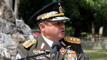 MG Alexis Rodfríguez Cabello