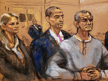Este 27 de febrero tendrá lugar la audiencia en la que se determinará si se acepta o no una fianza para que el acusado siga su proceso en libertad (Imagen: Reuters)