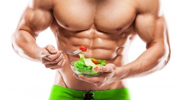 El 42% de las búsquedas sobre fitness y belleza las hacen los hombres(Getty)