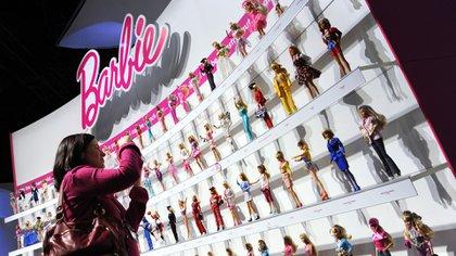 La afición de coleccionar muñecas se denomina
