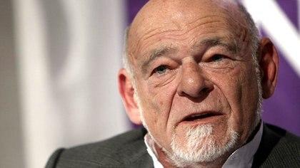 Mark Brodsky, titular del fondo de inversión Aurelius, que presentó esta semana una demanda contra la Argentina por los cupones PBI