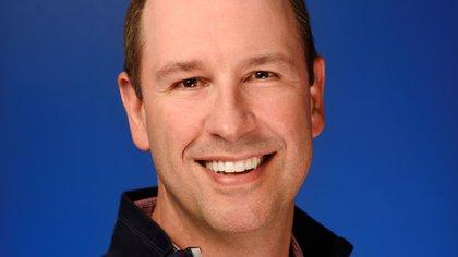 Steve Carlin, de la compañia SoftBank, habló con Infobae sobre el futuro del robot Pepper