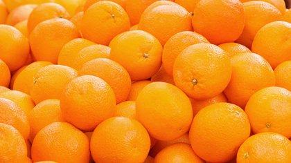La exportación de naranjas también está afectada por la decisión de la Unión Europea