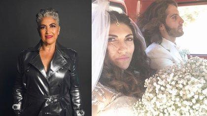 """""""No soy una suegra tóxica"""": Amanda Miguel rompió el silencio sobre la supuesta separación de su hija Ana Victoria"""