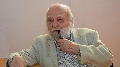 """""""Tito"""" Cossa, una vida entre el teatro y el cine, en una charla magistral gratuita"""