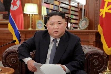 El líder norcoreano Kim Jong Un no ha dado cuenta completa de las instalaciones de misiles balísticos y su programa de armas nucleares en su país. (Reuters)