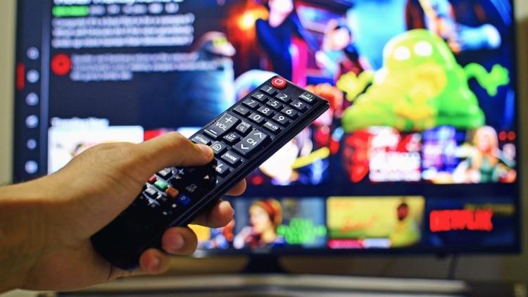 La app de Netflix dejará de ser compatible con algunos televisores inteligentes (Foto: Pixabay)