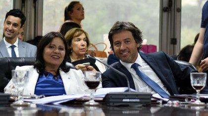 Juan Mahiques, el hijo del juez integra el organismo que debe tratar su pedido