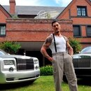 Ricardo Fort era fanático de los Rolls Royce