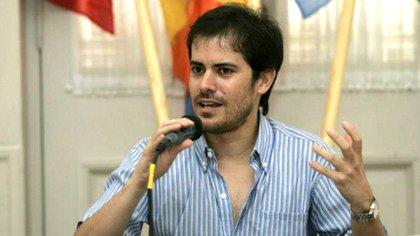 Dante Palma, filósofo y ex panelista del programa de TV 678, fue echado de la UNSAM por abuso sexual y violencia de género contra una alumna que también era su novia