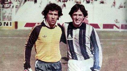 Cassé y Fillol, una amistad que trascendió el fútbol