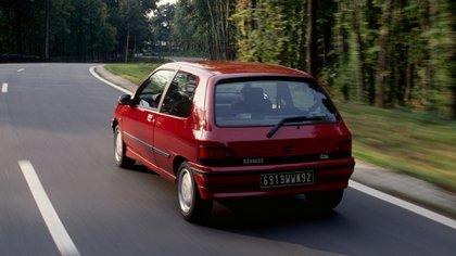 La versión Williams mostró toda la deportividad del modelo (Renault)