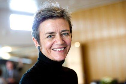 George Soros citó a Margrethe Vestager, la comisaria de Competencia de la Unión Europea que ha penalizado a varias tecnológicas. (Foto: Johannes Jansson/norden.org)
