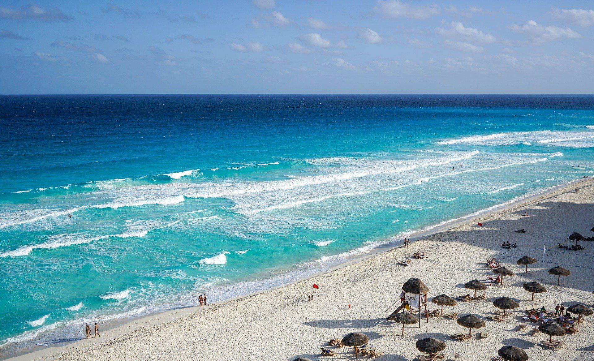 Cancún-México-20-03-2021