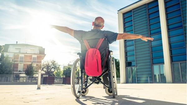 El 3 de diciembre se conmemora el Día Internacional de las Personas con Discapacidad que proclamó la ONU en el año 1992. (Getty Images)