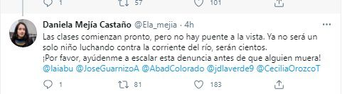 Twitter Colombia