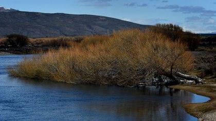 Río Chubut (Nicolás Stulberg)