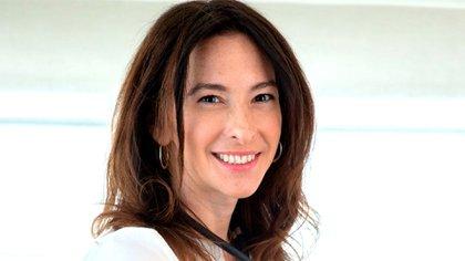 La endocrinóloga y especialista en diabetes israelí Mariela Grandt