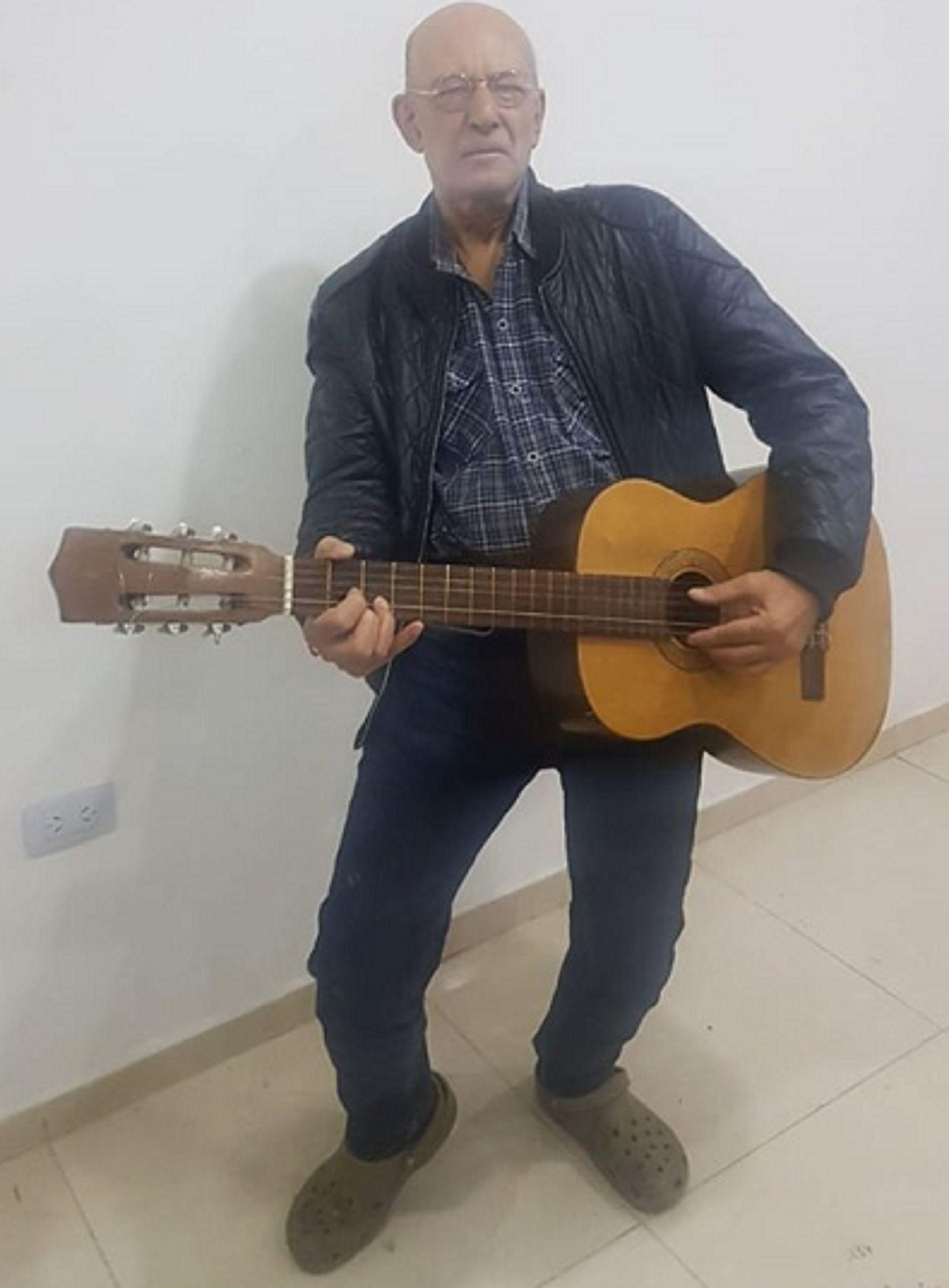 """""""Paolo el Rockero es solo un personaje que interpreto y es el más famoso de muchos que hago"""", afirma Jorge Juan Montejo a Teleshow"""