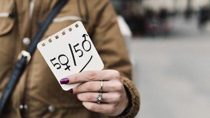 Brecha salaria Foto: Shutterstock (Archivo)