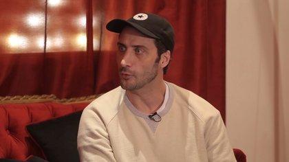 El reconocido actor pudo confirmar recientemente que nació en la Ciudad de Buenos Aires