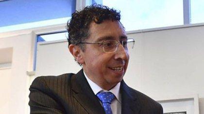 Gustavo Lleral, el nuevo juez del caso Maldonado (El Patagónico)