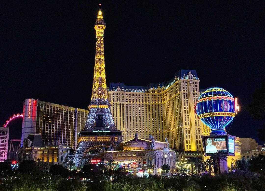 Las Vegas (Foto: Steve Allen)
