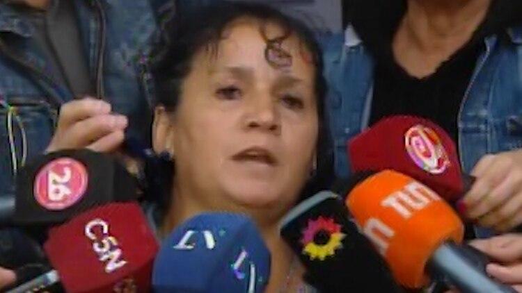 """La madre de Krabler tras el fallo: """"Es un asesino matriculado"""""""