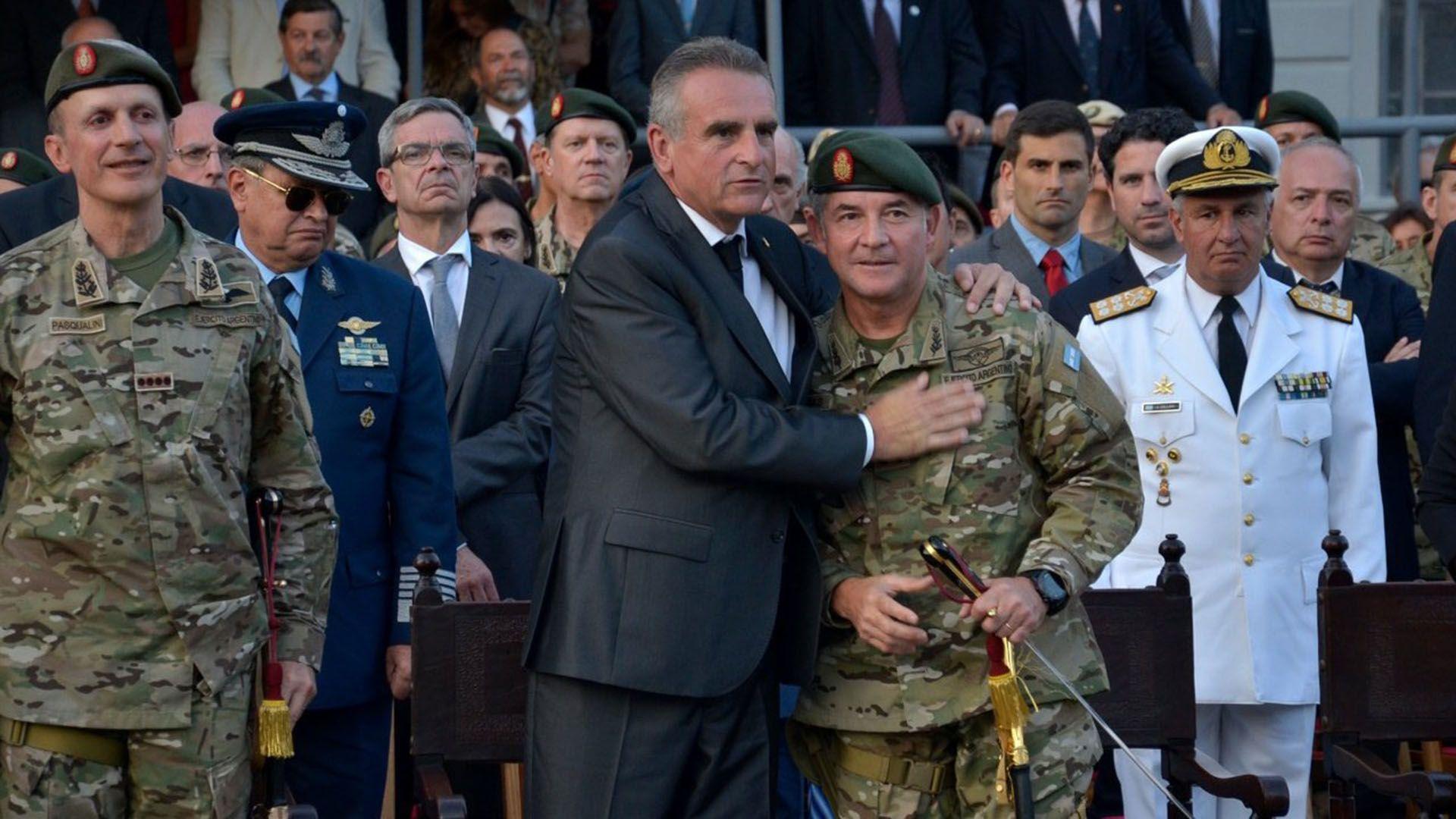 Agustín Cejas y Rossi