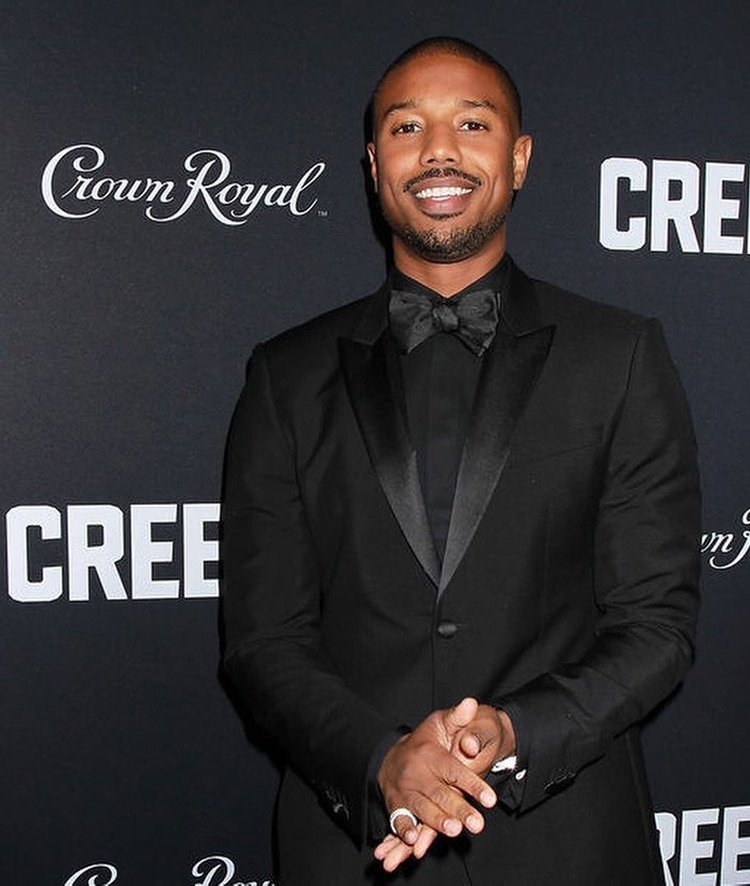 Michael B. Jordan: Creed y Creed II.