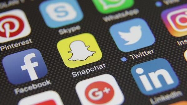 Las redes sociales pasaron del 61% al 60% de los usuarios de internet en los países desarrollados.