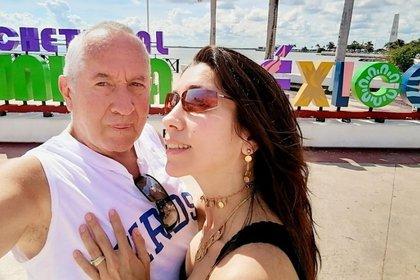 En días recientes, la actriz reveló sus intenciones de buscar una compensación económica en su calidad de viuda de un veterano empleado de Televisa. (Foto: Facebook Bella de la Vega actriz)