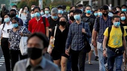 Allá por abril, Singapur fue considerado modelo de éxito en el control de la pandemia, pero un rebrote severo que obligó a las autoridades a tomar enérgicas medidas de contención. Foto: Archivo DEF.