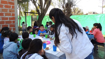 UNICEF Argentina dio a conocer su estimación de que la pobreza llegaría al 58,6% en niños y adolescentes para fin de año