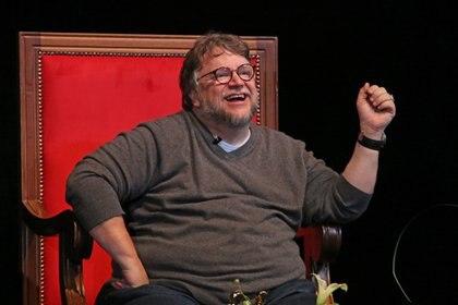 El MUSA exhibe más de 900 objetos que conforman la exposición del cineasta tapatío y ganador del Oscar, Guillermo del Toro. (Foto: Cuartoscuro)