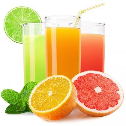 Los alimentos ácidos pueden provocar la erosión del esmalte (iStock)