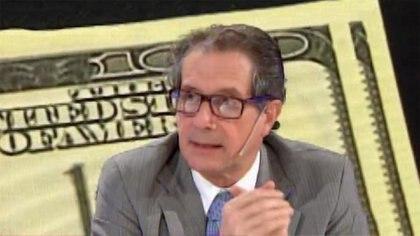 Miguel Pesce, titular del Banco Central, colabora en el diseño de un esquema que permita usar liquidez bancaria para financiar al sector público