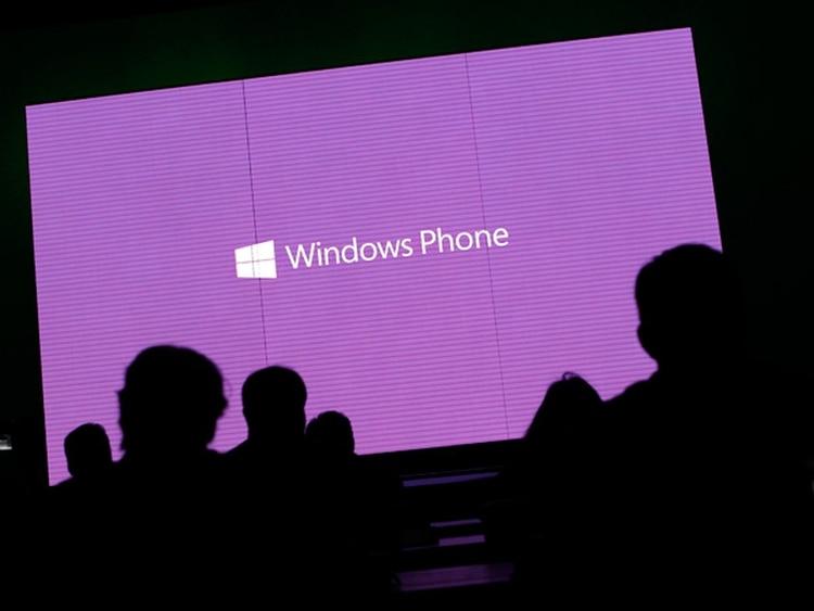 Los teléfonos con sistema operativo de Microsoft fueron un fracaso en la industria móvil (Foto: Reuters)