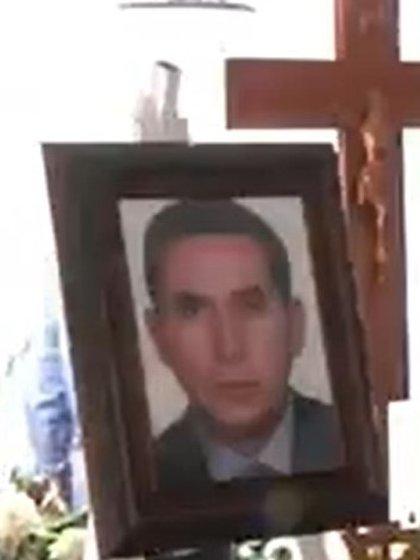 Juez federal Vicente Antonio Bermúdez (Foto: Captura de pantalla/Imagen Televisión)