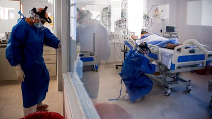 Coronavirus en Argentina: confirmaron 399 nuevas muertes y 24.086 contagios en las últimas 24 horas
