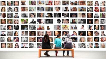 Las redes sociales se convirtieron en un gran banco de datos público (Foto: Pixabay)