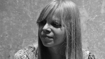 Carola Ochoa