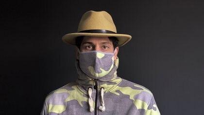 Lautaro Cersósimo es empresario y tiene 36 años