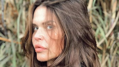 Nazarena Vélez recordó un doloroso momento de su vida