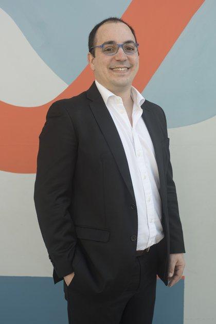 Sebastián Stranieri.